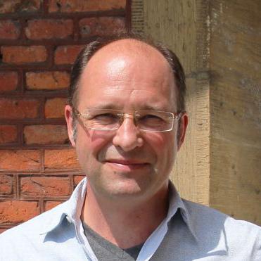Jürgen Gadau