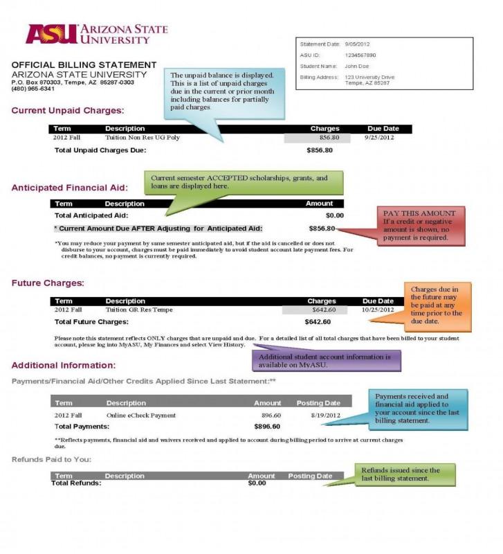 FAQ-billing