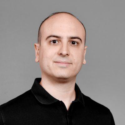 Nicholas Stephanopoulos, PhD