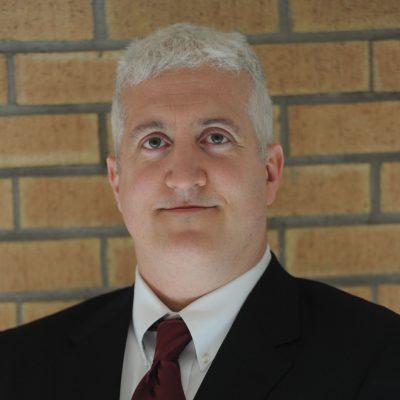 Jeffrey T. La Belle, Ph.D.