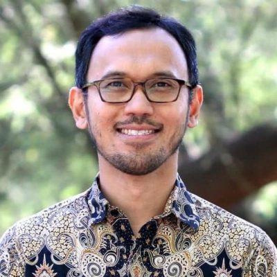 Rizal F. Hariadi
