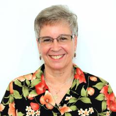 Dr. Molina Walters